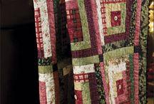 Crafts:  Quilting Tutorials And Ideas / by Judianne Graham