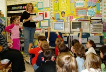 My Author Visits to Schools & Libraries