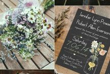 Sping Fever Wedding Ideas / weddings in spring - Ideas