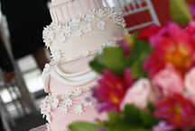 Wedding Cakes to Die For!