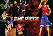 One Piece :*