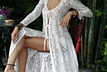 Beautiful Sleepwear / by Tammie Lynch