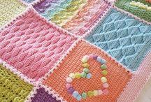 Laine/Crochet