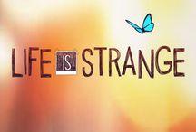 Life is (wonderful) strange