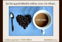 DXN ITALIIA