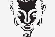 boudhha tattoos