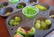 Fruit Tasting Activity For Children