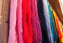 Merceries Paris / Paris Yarn shops / Best Paris yarn shops / Meilleures merceries parisiennes