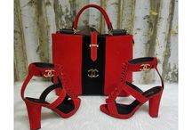 çanta ve ayakkabı