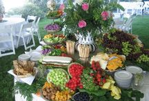 Buffets / by Partytipz.com
