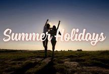 Spot Publicitario - Summer Holidays