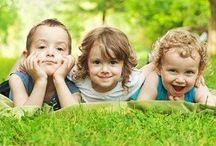 Activitats amb els nens