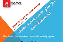 Company Profile / This Board Contain Wera Food Technology's Profile.