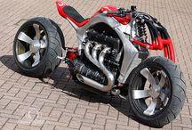 Motocicleta d
