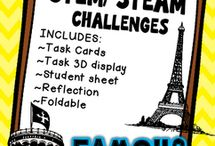 STEM Ideas and Resources