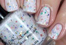 nail polishes' Wishlist