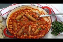 Winter Warmer Family Recipes / Healthy and hearty recipes for the whole family to enjoy!