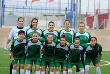 Fútbol Femenino España / En este tablero se acepta cualquier foto relacionada con el fútbol Femenino.