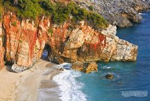 Greece - Places to visit
