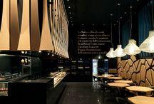 Restaurants / by Lena Ward