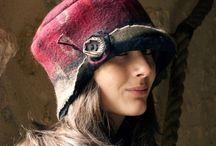 Kumaş Şapkalar