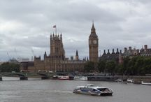 United Kingdom / Chronos travel Cyprus.  Images taken by members of staff during visit to London Oxford Birmingham August 2014