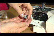 SEWING MACHINE / TOYOTA