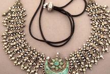 jewellery. .I love