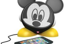 Mickey Mouse / by Disney Living