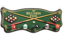 Billards room / by Margaret Brumfield