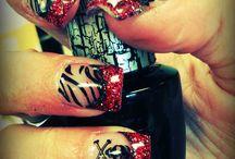 get pretty: nails