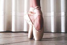 Ballet / Ballet❤