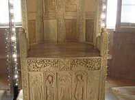 Museo Arcivescovile - Ravenna / [Official account] Un viaggio nei monumenti UNESCO di Ravenna. Photobook of the UNESCO mosaic monuments located in Ravenna.