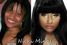 Celebrities Before and After / This is the truth of what celebs looked like before and after becoming famous!