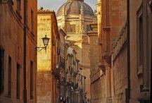 LUGARES CON HISTORIA. WONDERFUL PLACES TO VISIT