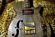 Postal Guitars