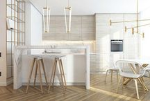Living Marble: Modern kitchen furniture for a luxurious appearance