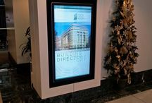 Retail Building Directory