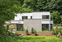 Haus, Architektur