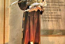 Santo Antônio / Um pouquinho sobre o santo casamenteiro