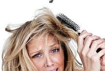 Hair remedies/recipes