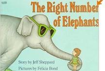 Kindergarten Books Worth Reading / by Kindergarten Night Owls