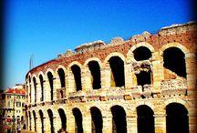Ιταλία, Βερόνα - Italy, Verona / http://elenitranaka.blogspot.gr/2015/05/italy-verona.html