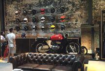 Garage Display