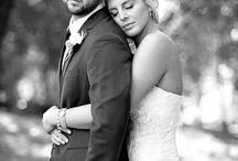 Inspirations couples / Photos de mariage, photos de couple, idées pour vos photos de couple mariage