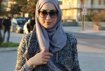 Hijab outfit Sofia Abad