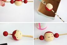 Make Doll