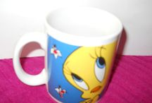 Coffee mugs / Collectible coffee mugs / by jesma archibald   (nutmegs)