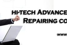 Laptop Repairing Course in Delhi / Hitech Institute of Advance Technology is the No 1 Laptop Repairing Institute in Delhi. Call To 92-12 577 577
