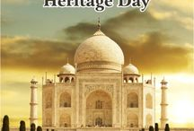 World Heritage day / World Heritage day
